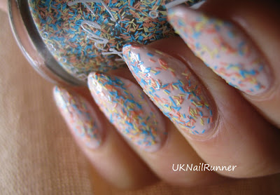 Nails Inc Feathers - Chester