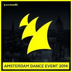 ARMADA  AMSTERDAM DANCE EVENT 2014