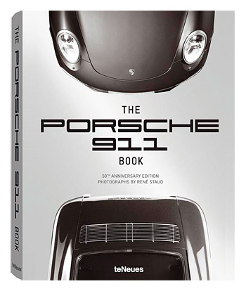 The Porsche 911 50th Anniversary : The Porsche 911 Book 50th Anniversary Edition . When the Porsche 911 was released 50 years ago