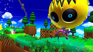 Download - Sonic Lost World - PC - [Torrent]