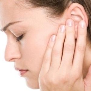Pengobatan Alternatif Sakit Telinga Pada Anak