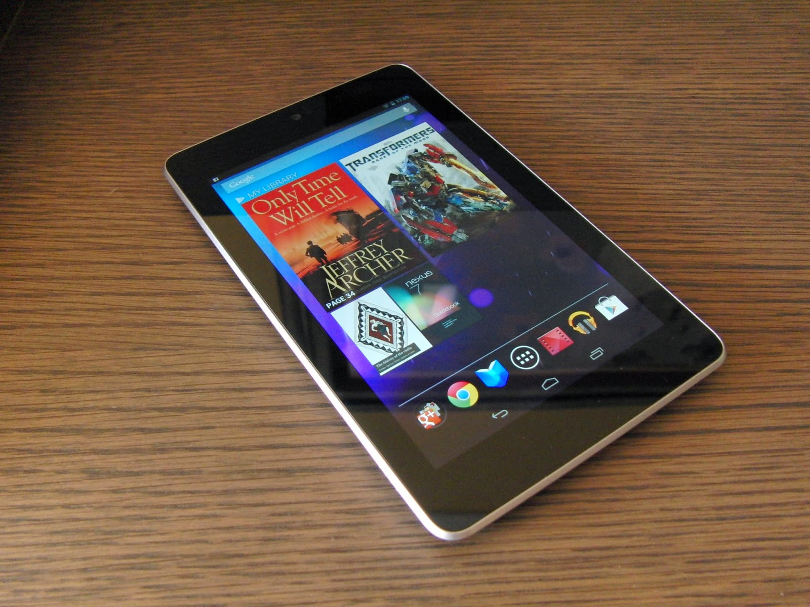 The New Google Nexus 7 32G 1