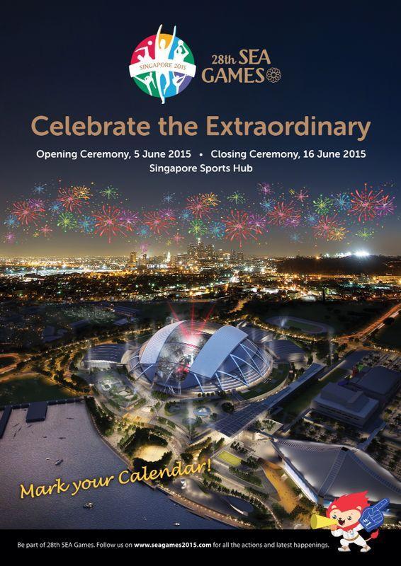 Trực tiếp Lễ khai mạc SEA Games 28