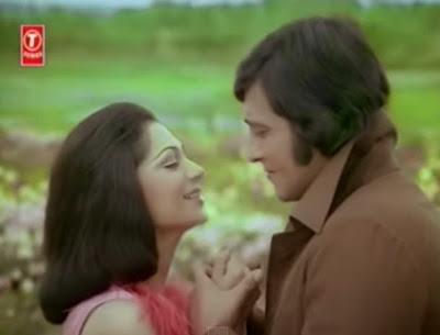 Wada Kar Le Sajana Lyrics - Haath Ki Safai (1974)