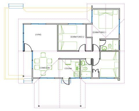 Planos de casas modelos y dise os de casas como dise ar - Como disenar planos de casas ...
