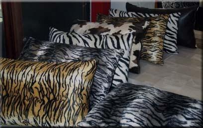 M s que artesan a animal world - Alfombras animal print ...