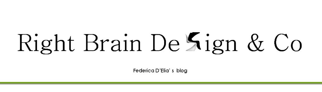Right brain Design & Co