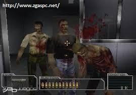 Free Download Games resident evil survivor PSX ISO fOR pc Full Version ZGASPC