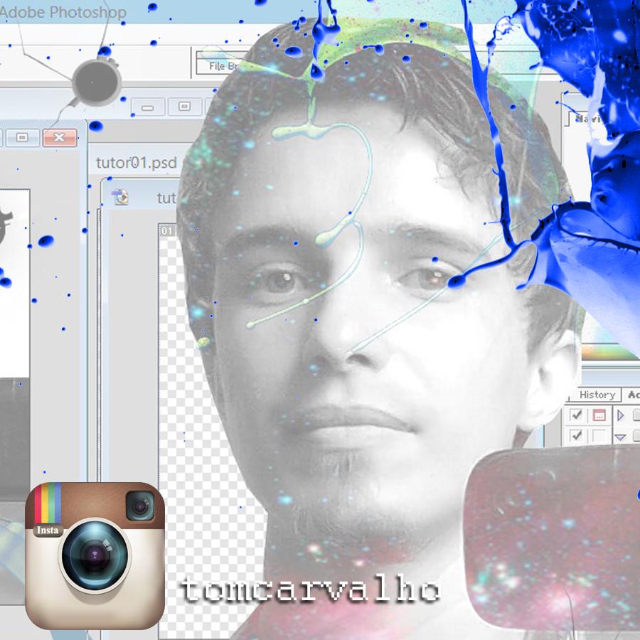 Instagram - Clique para abrir