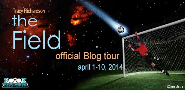 http://www.booknerdtours.com/2014/the-field-by-tracy-richardson.html