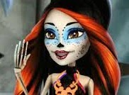Burun Ameliyatı Monster High