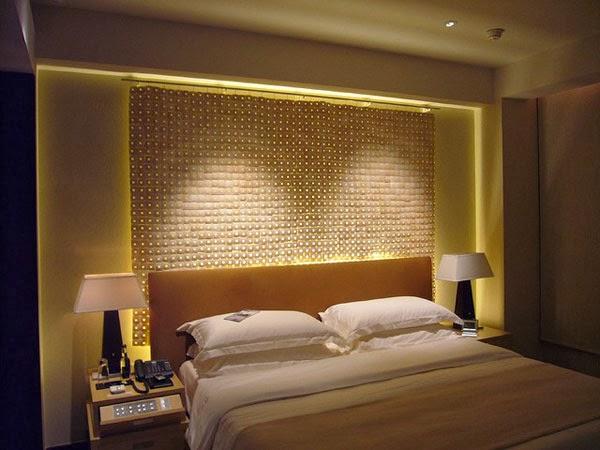 Ingenier a citrol asesores en iluminaci n amigable con el - Iluminacion de dormitorios ...
