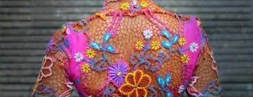 tips merawat baju kabaya