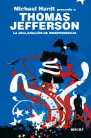 Michael Hardt Thomas Jefferson la declaracion de independencia