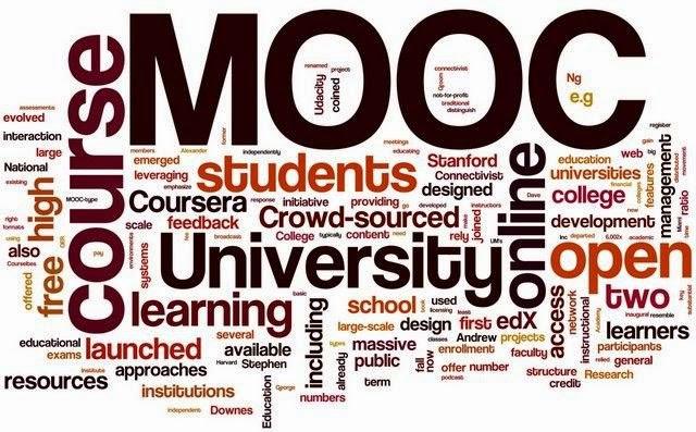 التعلم عن بعد والحصول على شهادات عالية MOOC وهل تعرف ماهي MOOC ؟