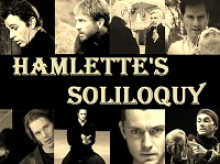 Hamlette's Soliloquy