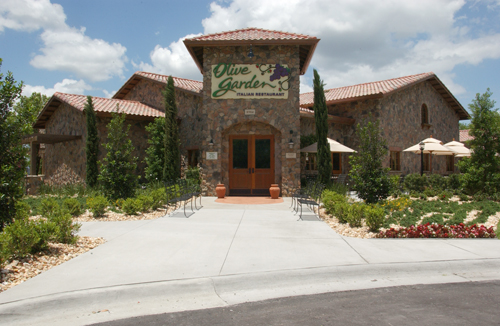 Olive Garden Em Orlando Blog Da Disney