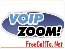 VoipZoom Free Calls