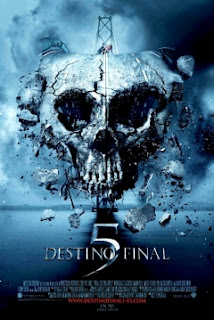 Destino Final 5