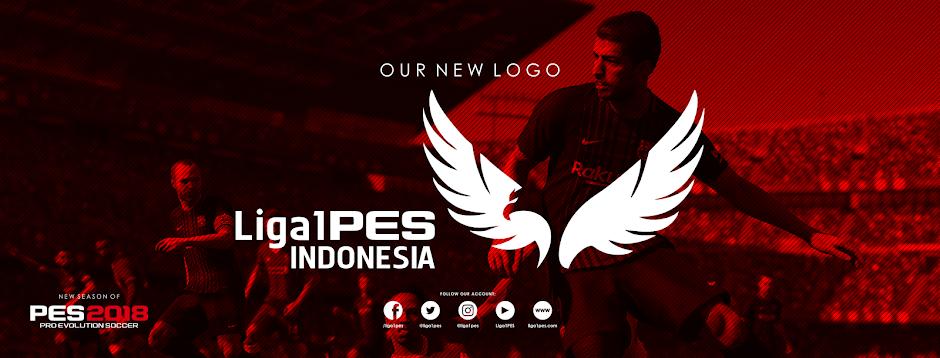 Liga1PES Indonesia