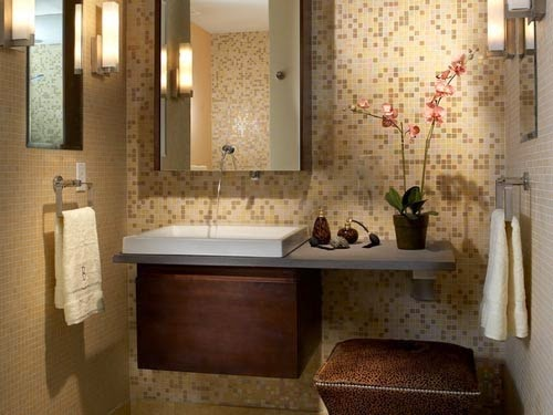 Diseño y decoración de baños 2016   2017   decoraciones 2018