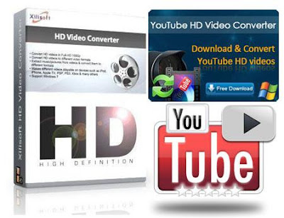 XILISOFT YOUTUBE HD VIDEO CONVERTER Fix Link