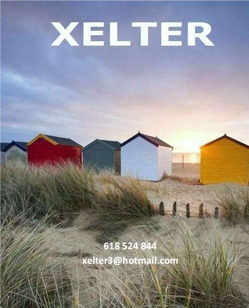 XELTER SURF SCHOOL