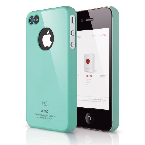 iPhone Case Colors: Coral Blue ~ Awesome Cases