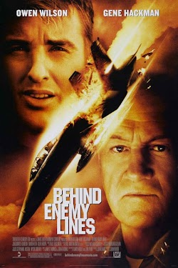 Đằng Sau Chiến Tuyến - Behind Enemy Lines (2001) Poster