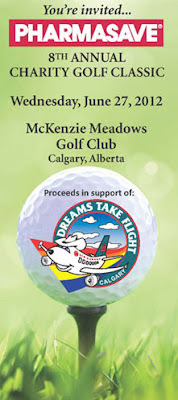 8th Annual Charity Golf Classic