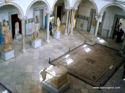 Museo del Bardo Tunez
