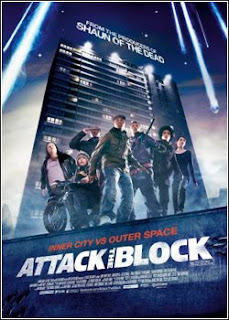 PAJSJPAS Download   Attack The Block DVDRip x264   AVI   Legendado (2011)
