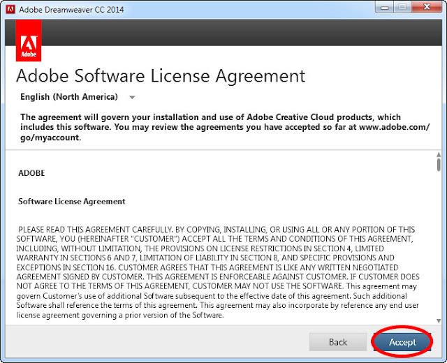 Adobe End User License Agreement Inducedfo