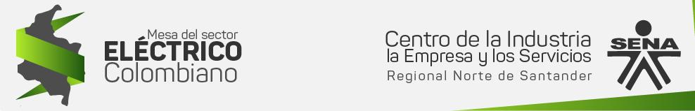 Mesa del Sector Eléctrico Colombiano