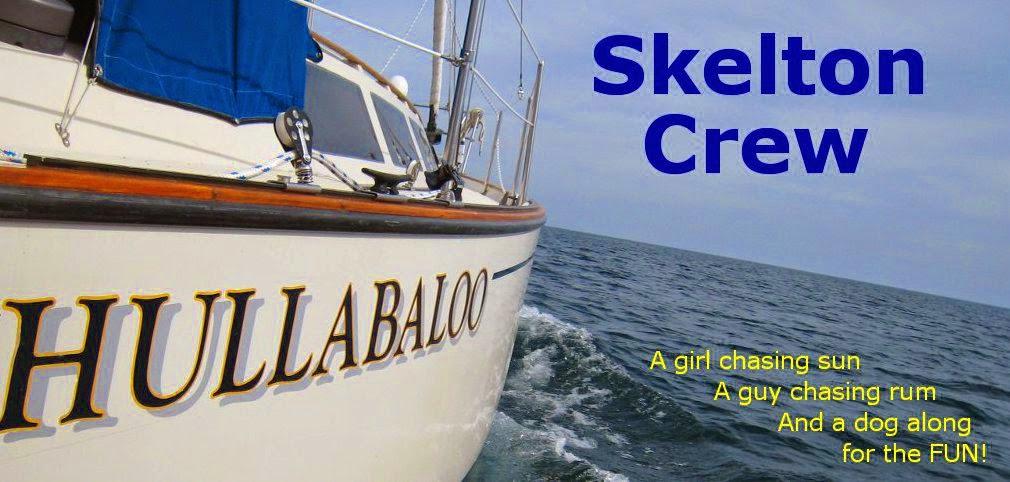 Skelton Crew