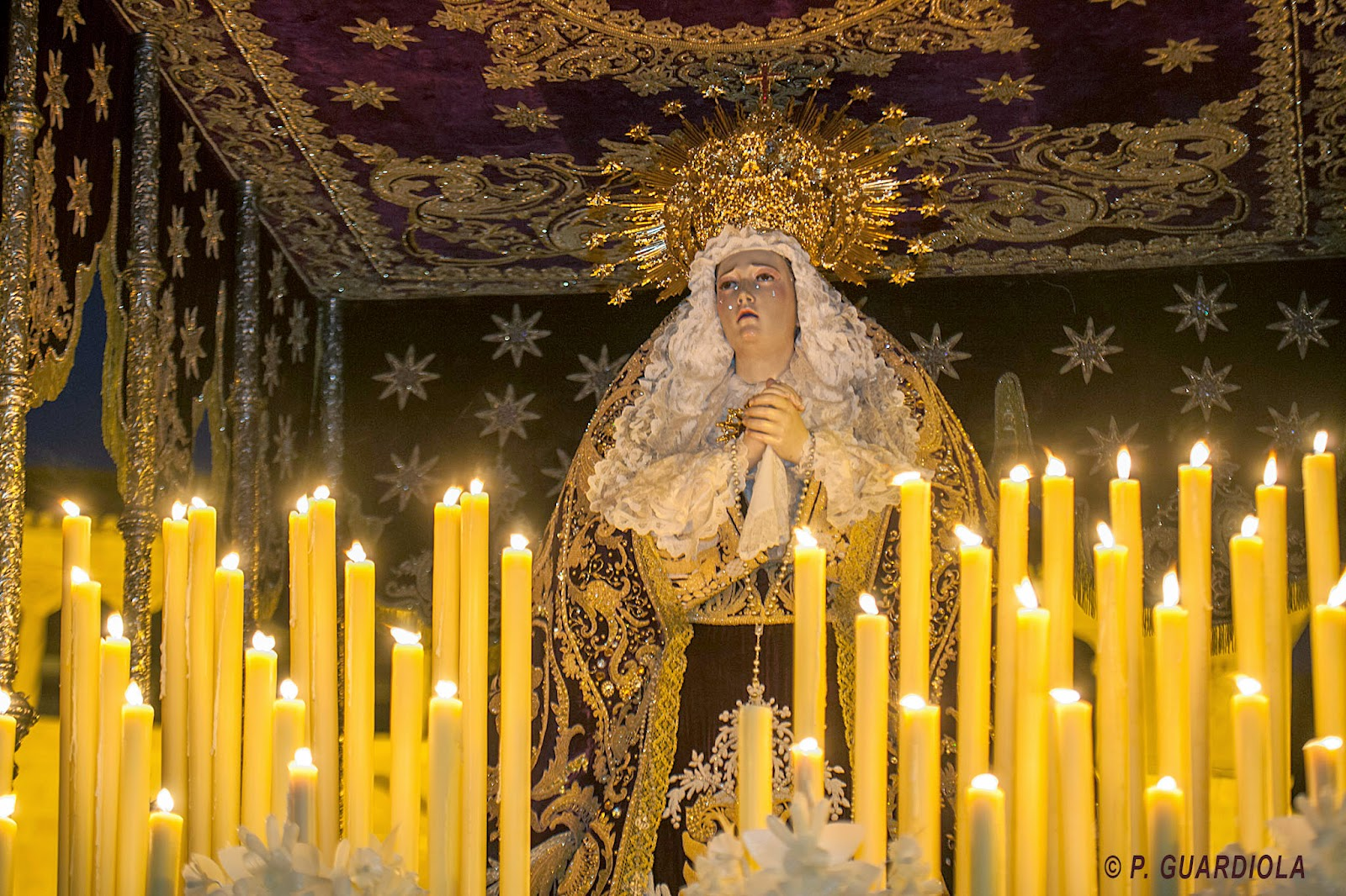 Jumilla, Semana Santa