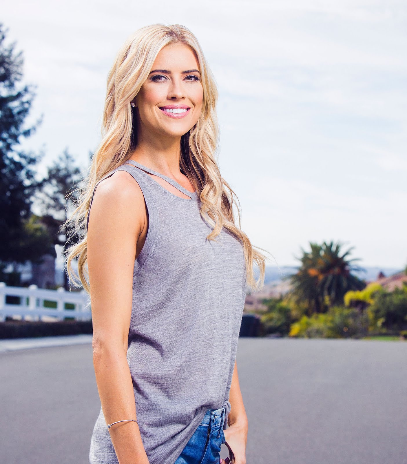 Awesome Christina El Moussa Diet /wiki / Profile / Biography