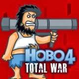 Hobo 4: Total War | Juegos15.com