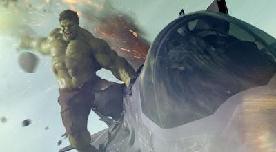 Hulk Ruffalo