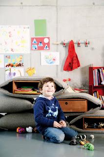 interiorisme habitació petits