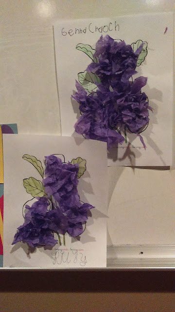 Homeschooling Papist Little Flower S Humility Crafts And