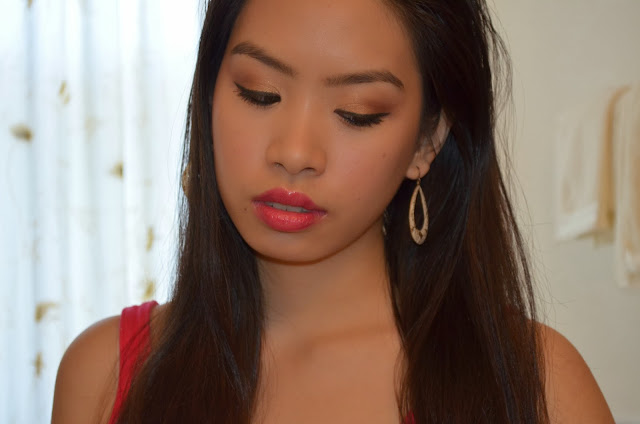asianhomie101 - Addicted to Makeup: Holiday Makeup Look #2 ... | 640 x 424 jpeg 39kB