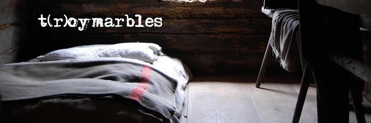 t(r)oymarbles