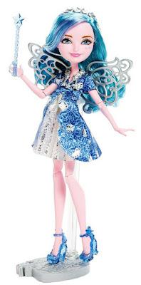 TOYS : JUGUETES - EVER AFTER HIGH  Farrah Goodfairy | Muñeca - doll  Producto Oficial 2015 | Mattel | A partir de 6 años  Comprar en Amazon España & buy Amazon USA