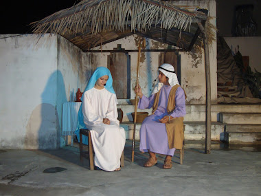 Associação Cultural Ação e Fé da Barrinha - ACAFEB