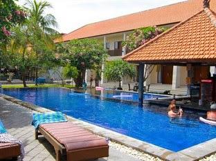 Hotel Murah Legian - Garden View Resort