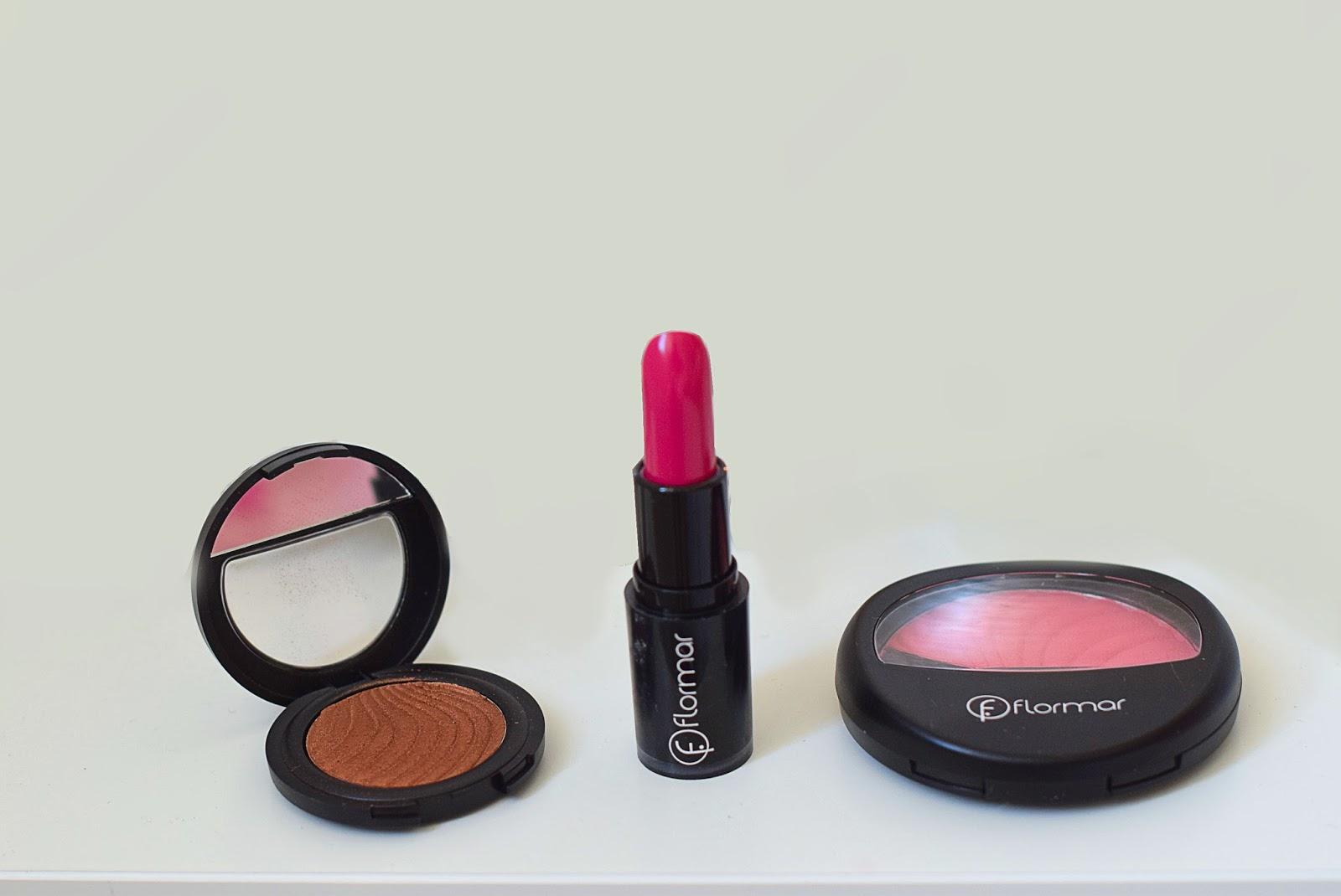 nery hdez, maquillaje, flormar,make up, yrb fashion