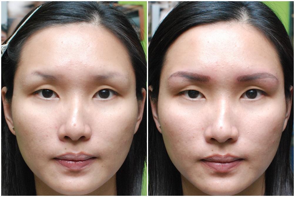 Florencewong Make Up Artistry Blog November 2015