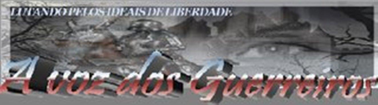 LUTANDO PELOS IDEAIS DE LIBERDADE
