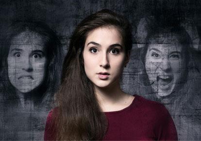 Trastorno de personalidad esquizoide